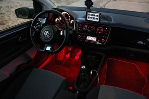 armlæn vw up