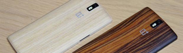 Sådan får du fat i en OnePlus One