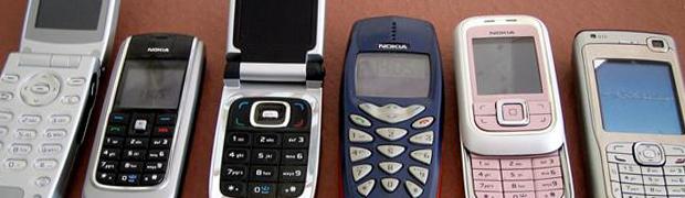 Så meget er din gamle retro-telefon værd