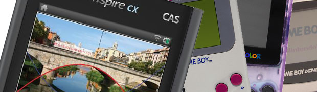 Guide: Sådan får du spil på TI Nspire CX CAS