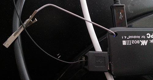 Wifi fix MK 802 IIIS