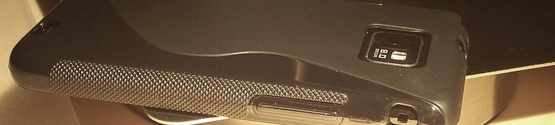 Tilbehør til Samsung Galaxy S II