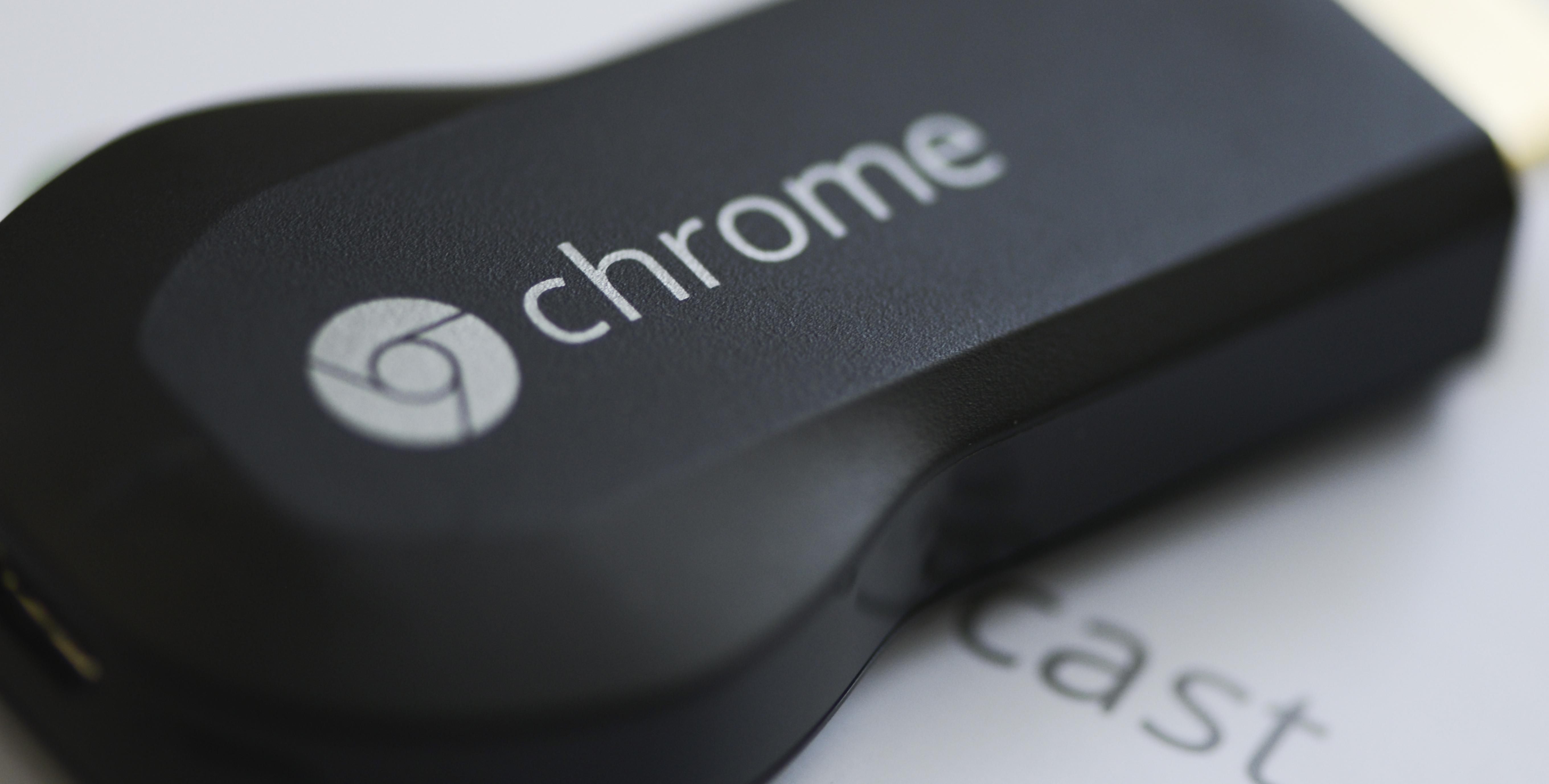 Tip: Sådan afspiller du dine lokale filer via Chromecast