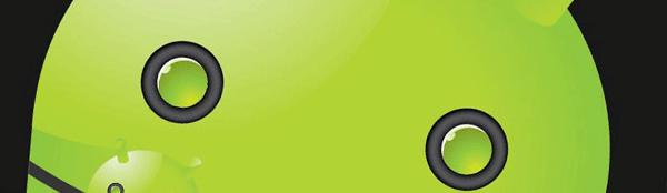Fredagsfilm: Android på stoffer
