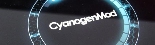 Fem fede funktioner i CyanogenMod 11S