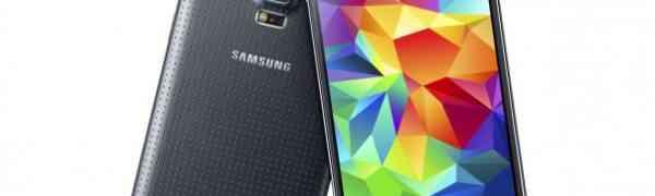Samsung Galaxy S5 - er den pengene værd?