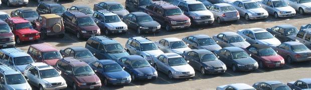 Google Now husker hvor du parkerede din bil