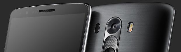 LG præsenterer snart ny topmodel