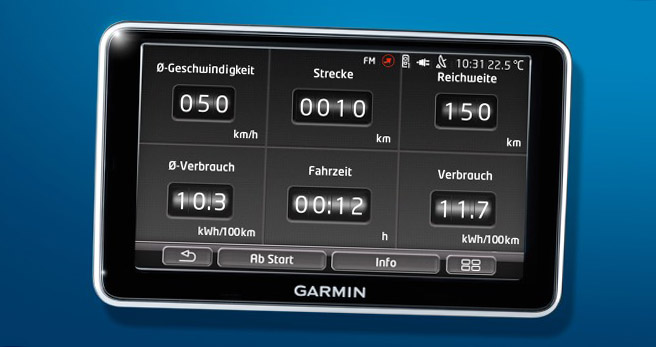 Ny software-opdatering til Maps + More (Garmin)